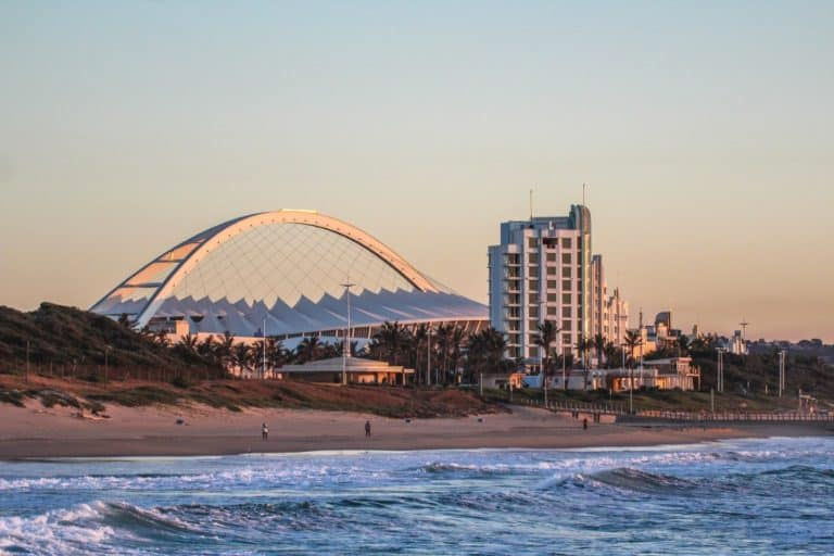 Contact Us in Durban