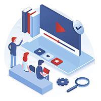 e-Learning Content Production