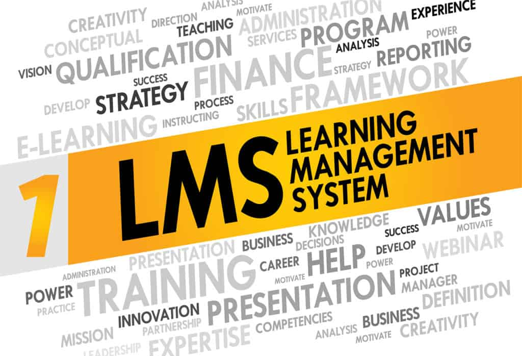 Important Features of a Learning Management System (LMS)